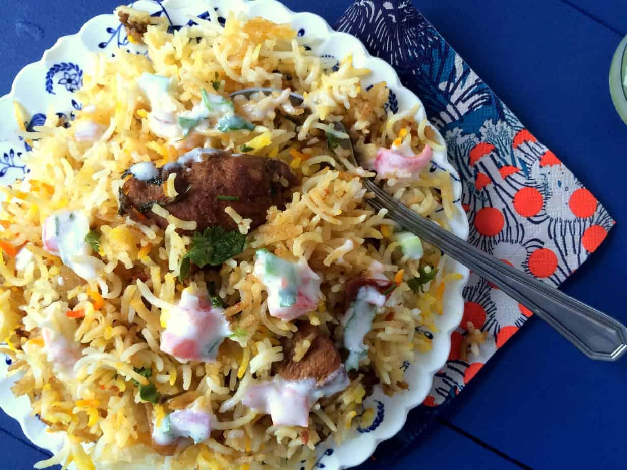 Loop Thai Food